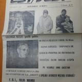 Ziarul est vest octombrie 1990 - iuliu maniu si maresalul antonescu