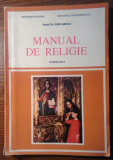 Preot Dr. Ioan Sauca - Manual de religie - Clasa a III-a
