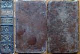 S. Gessners Schriften , Viena  , 1765 , 4 volume in coligat , legatura piele