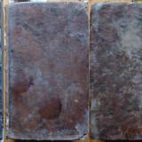 S. Gessners Schriften, Viena, 1765, 4 volume in coligat, legatura piele - Carte Editie princeps