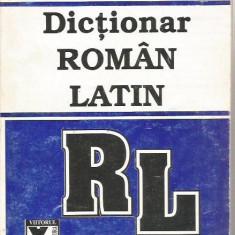 M.Staureanu-Dictionar roman-latin Altele