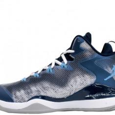 Mar 44 - Noi! Nike Jordan Super Fly 3 originali - Adidasi barbati Nike, Culoare: Albastru