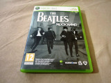 Joc The Beatles Rockband,  XBOX360, original, alte sute de jocuri!, Simulatoare, 12+, Single player