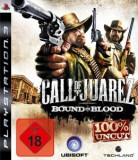 Vand Call of Juarez Bound in Blood- PS3 Ca NOU,Complet +*OFERTA :)*, Shooting, 16+, Sony