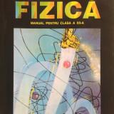 FIZICA MANUAL PENTRU CLASA A XII-A - D. Ciobotaru, T. Angelescu 2000 - Carte Fizica