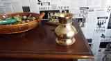 Cana  carafa aspect  bronz, Vase