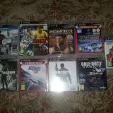 Jocuri PS3, Sporturi