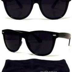 Ochelari de soare Wayfarer + SACULET - Ochelari stil wayfarer