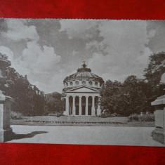 Carte Postala - Bucuresti - Carte Postala Muntenia dupa 1918, Circulata, Printata