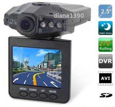 Camera video auto masina foto