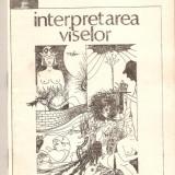 Sigmund Freud-Interpretarea Viselor - Carte Psihologie
