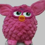 Furby - interactiv si amuzant! din plus