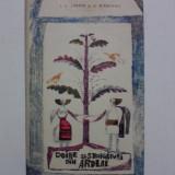 Doine si strigaturi din Ardeal / I.U.Jarnik si A.Birseanu / R2P3F - Carte traditii populare