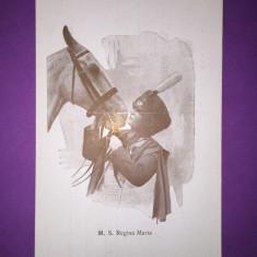 M.S. Regina Maria