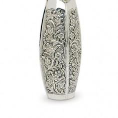 Vaza argintata Sheffield by Chinelli