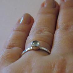 Inel argint - 147