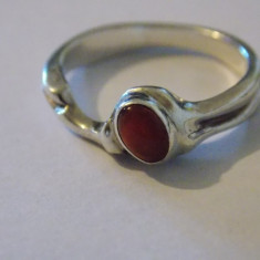Inel argint vintage - 485
