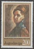 Jugoslavia 1973 - cat.nr.1409 neuzat,perfecta stare