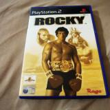 Joc Rocky, PS2, original, alte sute de jocuri!