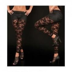 Colanti dantela - Pantaloni dama