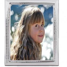 Rama foto argint 18x24 cm