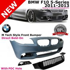 Bara fata Mtech BMW seria 5 F10 F11 - Bara Fata Tuning Diederichs, 5 (F10) - [2010 - 2013]