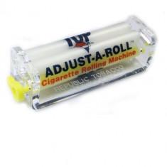 APARAT TOP REGLABIL pentru rulat tutun / tigari - Aparat rulat tigari