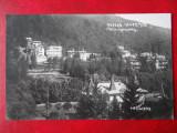 Carte Postala - Slanic moldova, Circulata, Printata