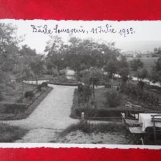 Carte Postala - Baile Someseni, Circulata, Printata