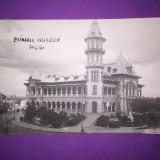 Buzau - Primaria Orasului