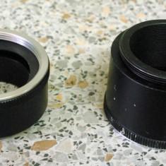 Inel micro M42 - Inel adaptor obiectiv foto