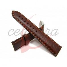 Curea Ceas Piele Naturala 20 mm, GT889/20