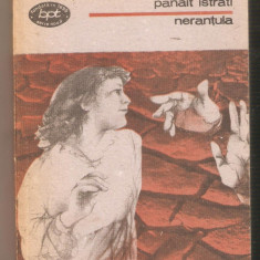 Panait Istrati-Nerantula - Revista culturale
