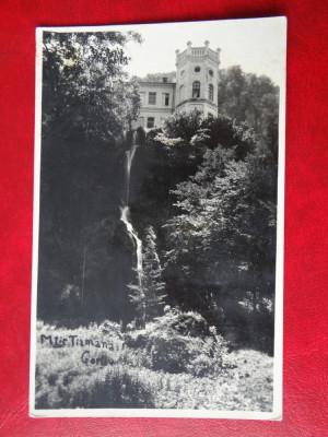 Carte Postala - Manastirea Tismana - Gorjiu foto