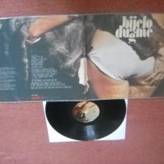 BIJELO DUGME (cu Goran Bregovic): Sta Bi Dao Da Si Na Mom Mjestu(1975) Vinil RAR - Muzica Rock Altele