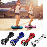 TRANSPORTOR ELECTRIC HOVERBOARD SMART BALANCE WHEEL, SEGWAY DE ULTIMA GENERATIE.