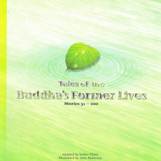 Carte in engleza despre budism, Tales of the Buddha's Former Lives