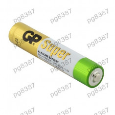 Baterie AAAA, LR8D425, 25A, alcalina, 1, 5V, GP - 050344