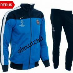 TRENING NIKE FC BARCELOA MODEL 2016 - Trening barbati, Marime: S, M, L, XL, XXL, Culoare: Din imagine, Poliester