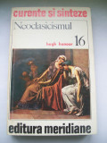 NEOCLASICISMUL HUGH HONOUR NR 16