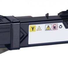 Cartus toner compatibil Xerox Phaser 6130Y 106R01279 - Cartus imprimanta