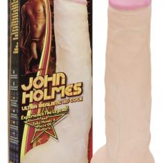 John Holmes Ultra 3 R - Dong