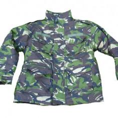 Jacheta camuflaj DPM - Uniforma militara, Marime: L, Culoare: Din imagine