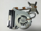 COOLER RADIATOR + VENTILATOR LAPTOP Fujitsu S710 LH700