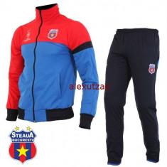 TRENING NIKE FC STEAUA BUCURESTI 2016 - Trening barbati, Marime: S, M, L, XL, XXL, Culoare: Din imagine, Poliester