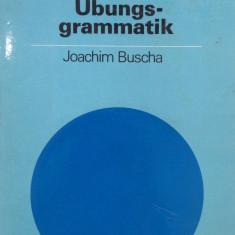DEUTSCHE UBUNGSGRAMMATIK - Gerhard Helbig, Joachim Buscha - Curs Limba Germana