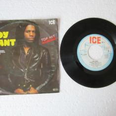 Eddy Grant - Do You Feel My Love? (1980, Ice) Disc vinil single 7