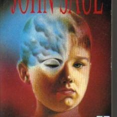 JOHN SAUL-SOMNAMBULII,EDITURA RAO 1995