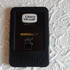 Husa Silicon Otterbox Commuter Kindle 2 neagra
