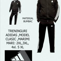 TRENINGURI ADIDAS BARBATI MARIMI XL .2 xL3XL.4xl., LIVRARE GRATUITA - Trening barbati, Marime: XXL, XXXL, XXXXL, Culoare: Gri, Negru, Rosu, Bumbac
